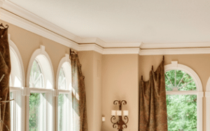 Custom Trim (Custom Moldings)