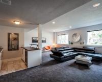 Kansas City Contemporary Retreat