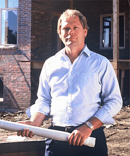 Randy Dalrymple Home Builder