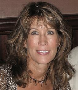 Terrie Dalrymple Interior Designer