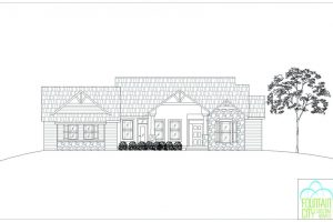 Manchester Front Elevation